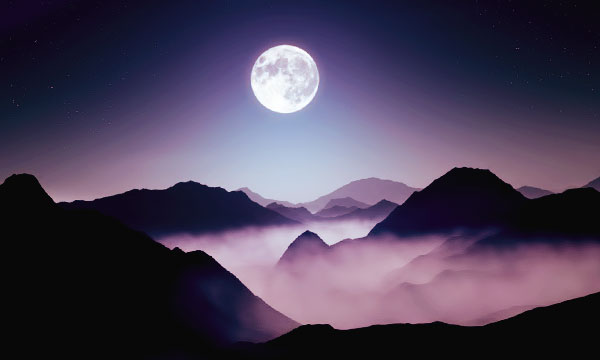 шестнадцатый лунный день