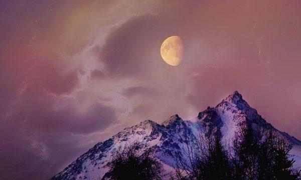 восемнадцатый лунный день