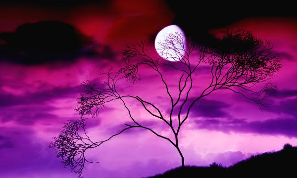 двадцатый лунный день