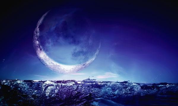 двадцать пятый лунный день