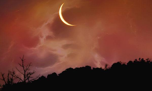 четвертый лунный день