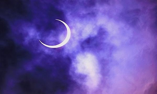 седьмой лунный день