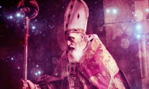 акафист николаю чудотворцу слушать, читать