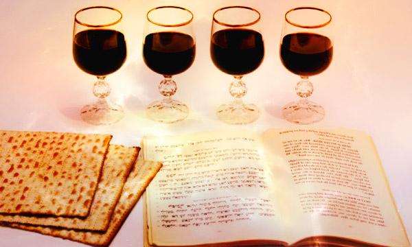 Седер Песах у иудеев