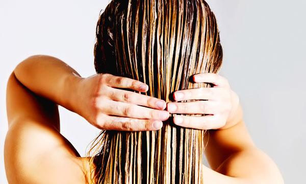маски для волос с репейным маслом в домашних условиях