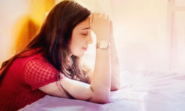 молитва на сон грядущий