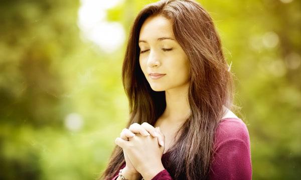 молитва о беременности