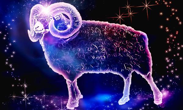 знак зодиака овен характеристика