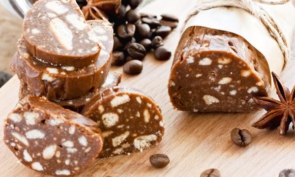 рецепт шоколадных печеньев