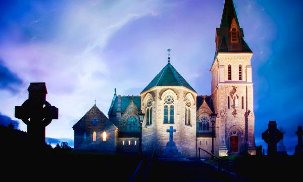 церковь к чему снится