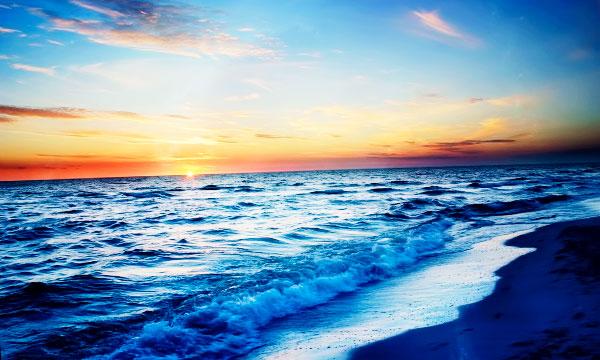 море к чему снится
