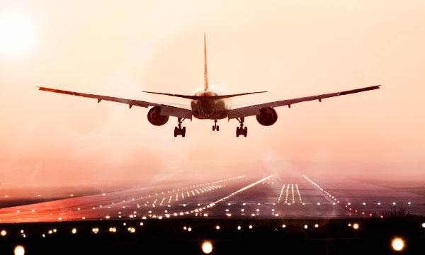 к чему снится самолет