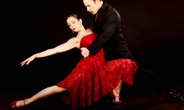 к чему снится танец