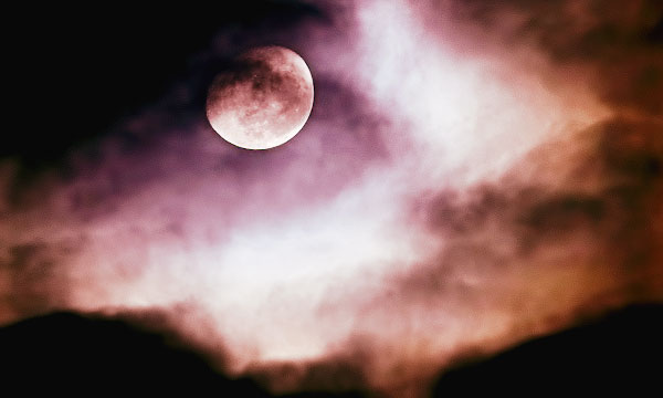 двенадцатый лунный день