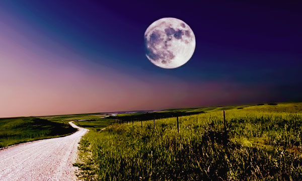 пятнадцатый лунный день