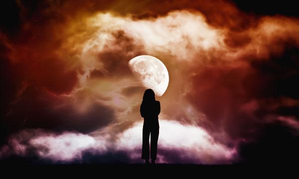 девятнадцатый лунный день