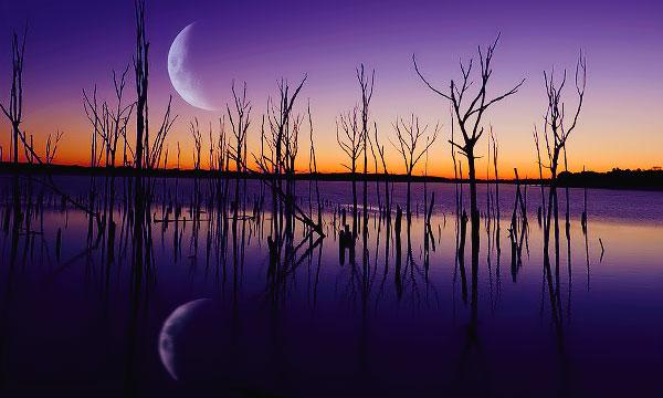 двадцать третий лунный день
