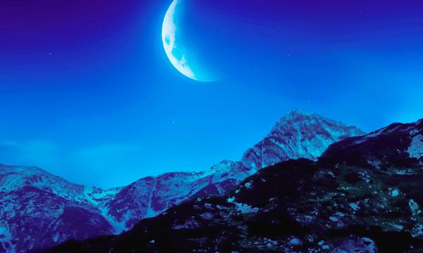 двадцать четвертый лунный день