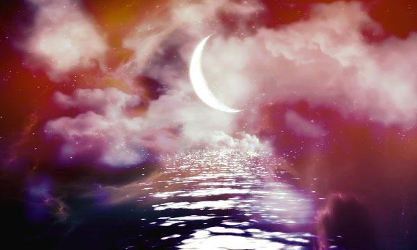 двадцать седьмой лунный день