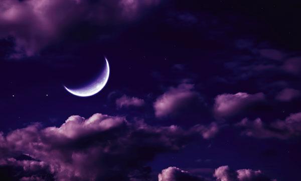 восьмой лунный день
