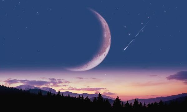 девятый лунный день