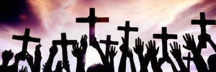 ДА ВОСКРЕСНЕТ БОГ: молитва ЧЕСТНОМУ КРЕСТУ