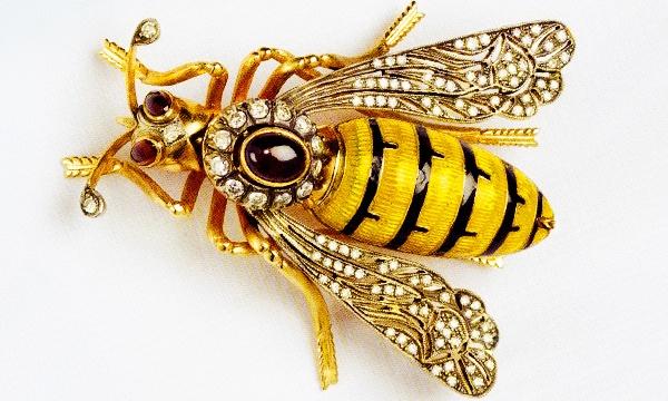 Пчела (Сонник)