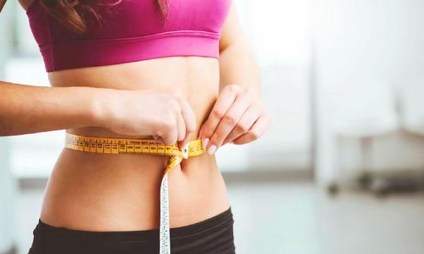 как быстро похудеть в домашних условиях