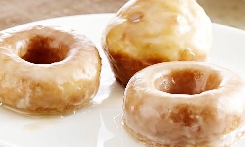глазурь для пончиков рецепт с фото