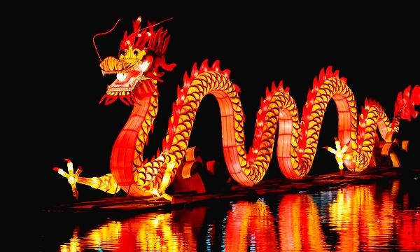 Когда начинается китайский год петуха 2018