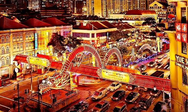 Китайский Новый год 2019 какого числа