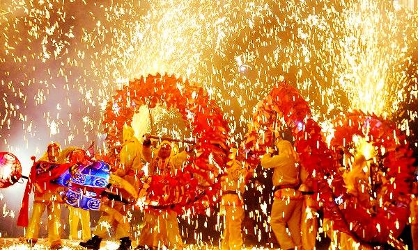 Когда начинается Китайский Новый год 2019 и когда заканчивается
