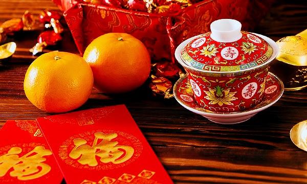 Встреча Китайского Нового года и приметы