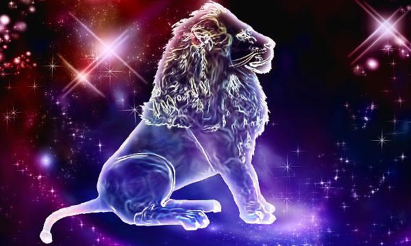 люди со знаком зодиака лев