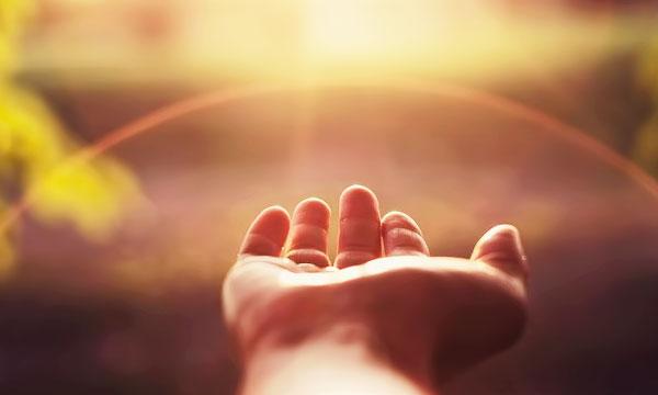 молитва на удачу матроне