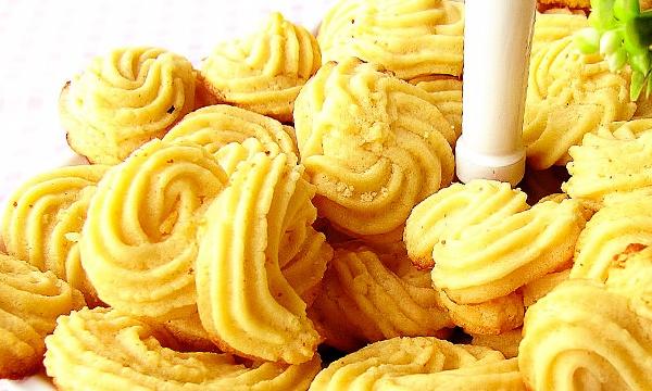 рецепты печенья в формочках буратино как раньше