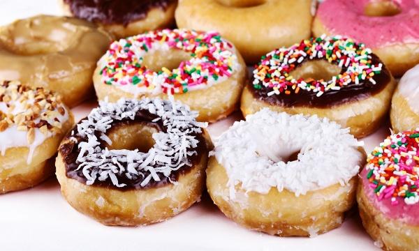 Рецепты вкусных пончиков в домашних условиях 450