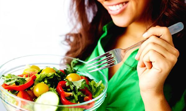 правильное питание как образ жизни