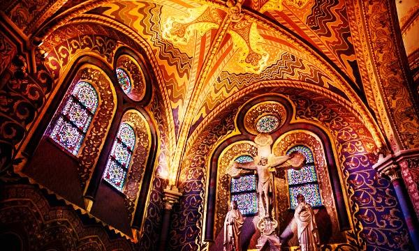 Календарь Великих православных церковных праздников на 2018 год