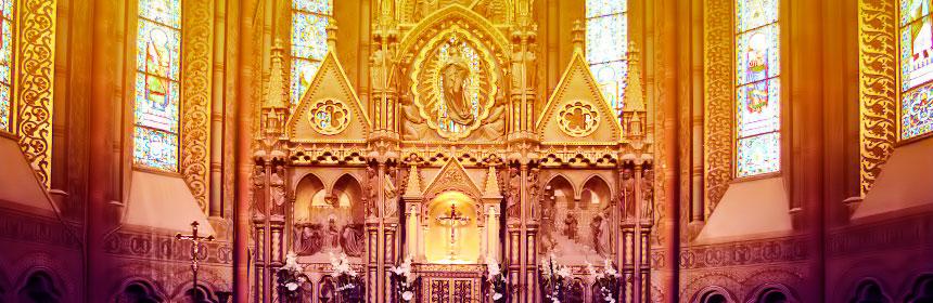 Православный церковный календарь на год