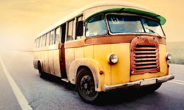 автобус к чему снится