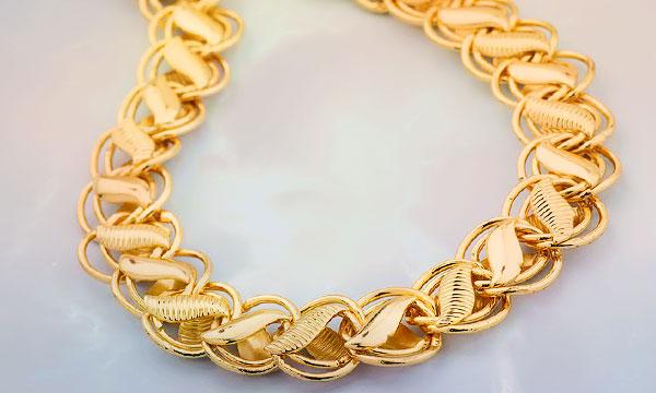 купить золотую цепочку для знакомой во сне