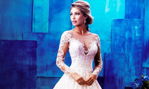 К чему снится свадебное платье белое
