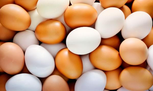 яйца к чему снятся