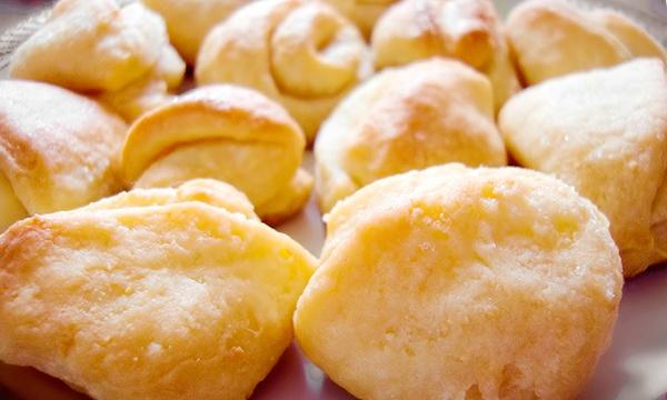 Песочное печенье в домашних условиях с фото 921