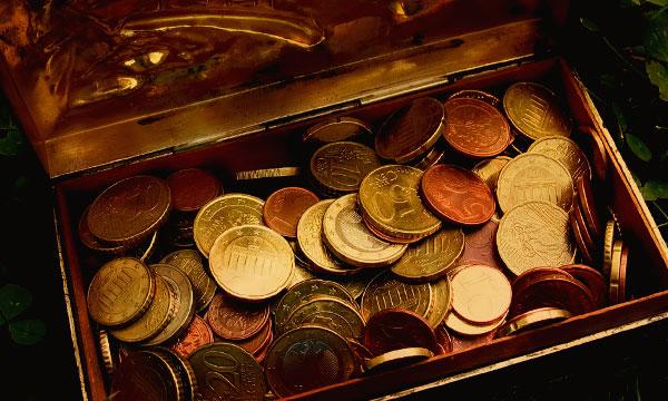 Самый сильный ритуал привлечения денег магия денег за январь 2016