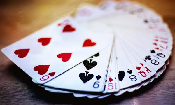 значение игральных карт при гадании на картах